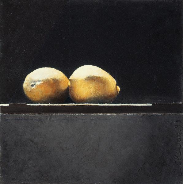 Deux citrons